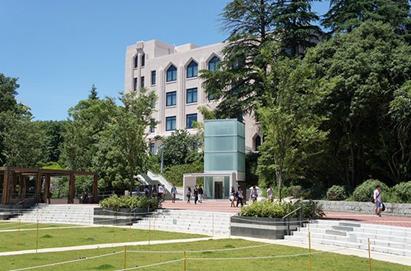 大阪大学大学院