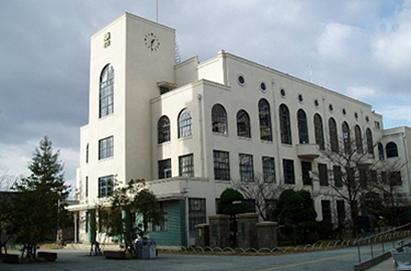 大阪商業大学大学院
