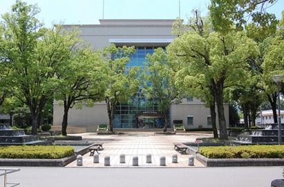 公立大学法人高崎経済大学